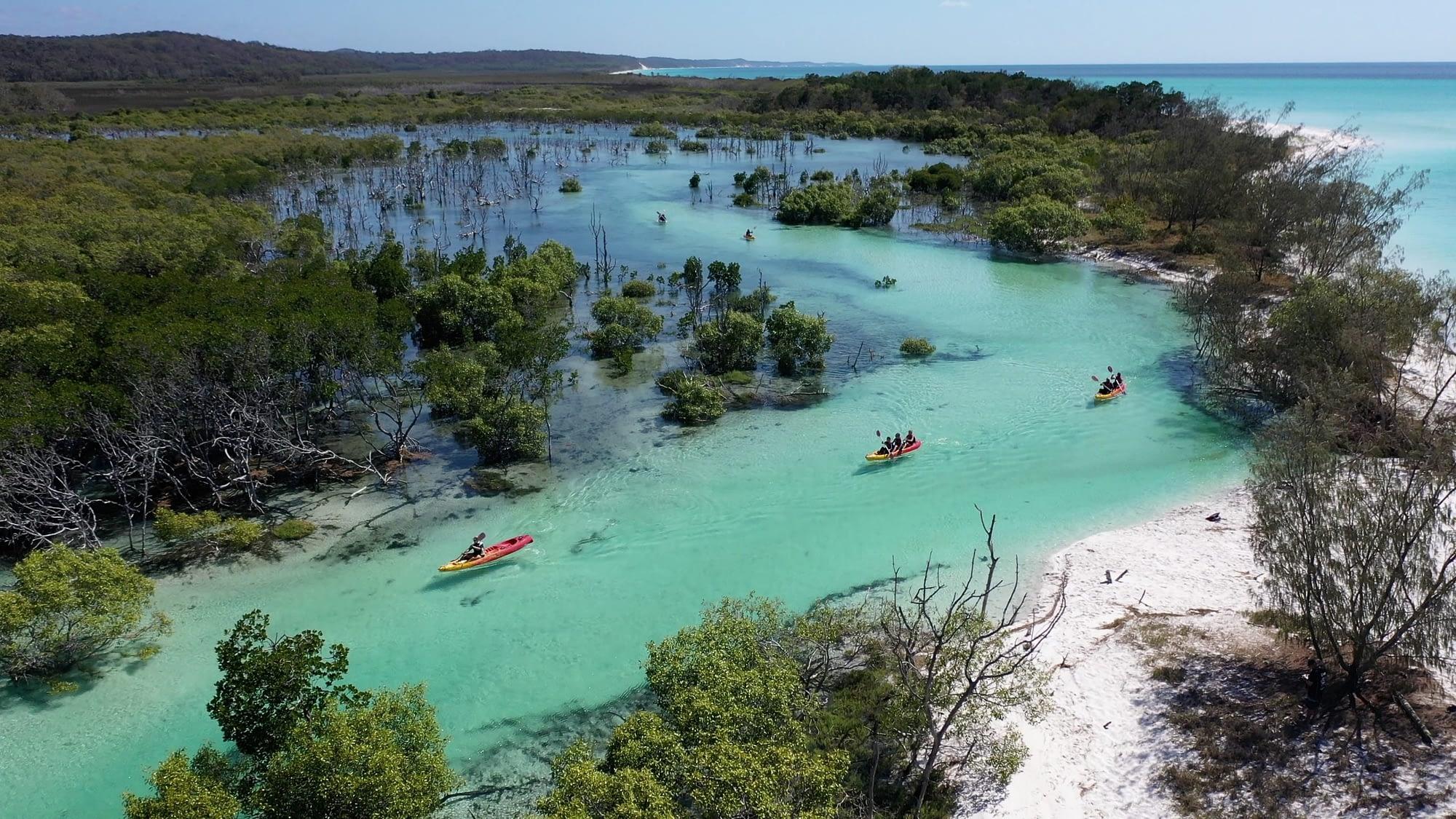 remote-fraser-island