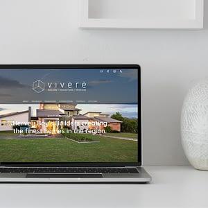 vivere-homes-website-design-hervey-bay